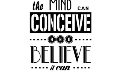 Believe And Achieve Napoleon Hill Daily Quotes Sayings Pictures