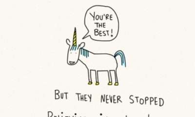 Believing In Unicorns
