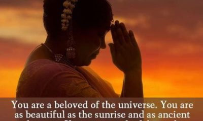 Beloved Of The Universe