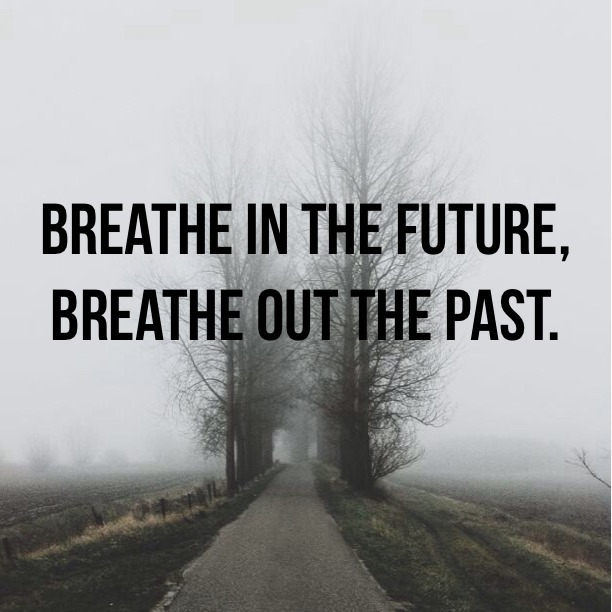 Breath In Out