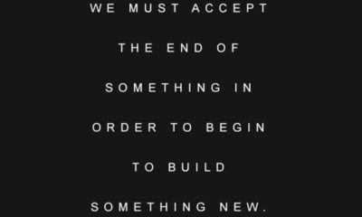 Build Something New