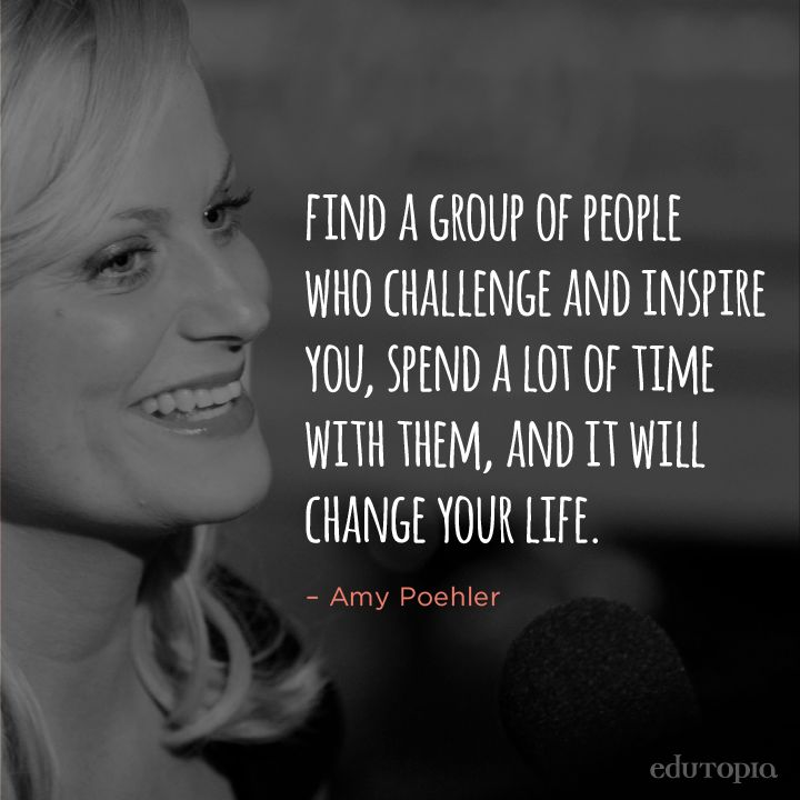 Challenge And Inspire