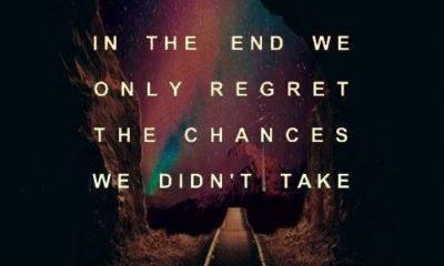 Chances We Didnt Take