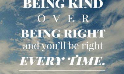 Choose Being Kind