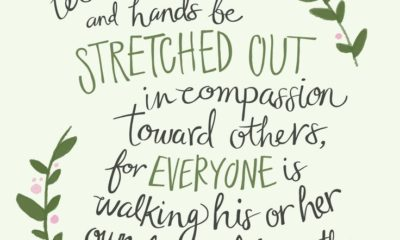 Compassion Toward Others