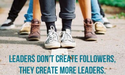 Create More Leaders