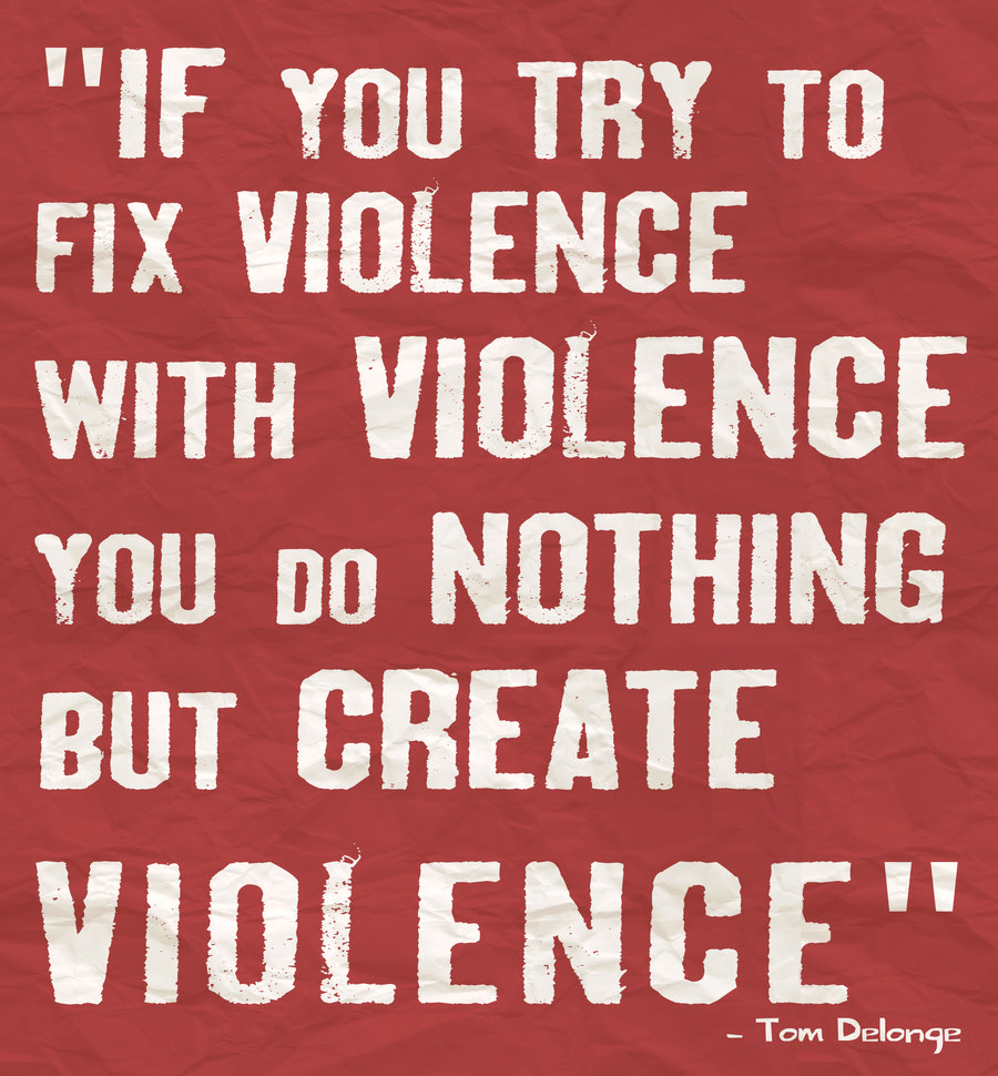 Create Violence Tom Delonge Daily Quotes Sayings Pictures