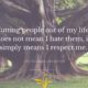 Cutting People Out Your Life Daily Quotes Sayings Pictures