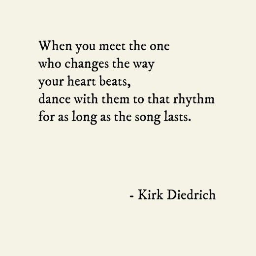Dance With The Rhythm