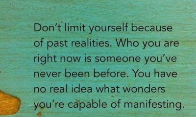 Dont Limit Yourself
