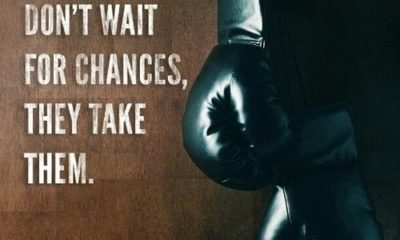 Dont Wait For Chances