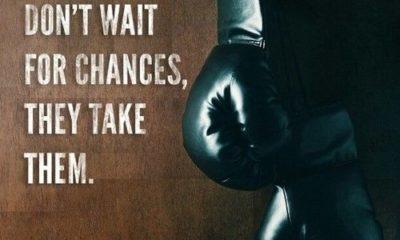 Dont Wait For Chances