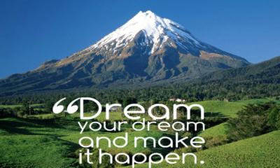 Dream Your Dream