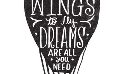 Dreams Are All You Need