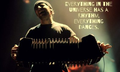 Everything Dances