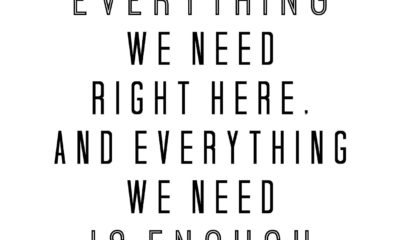 Everything We Need Jack Johnson Daily Quotes Sayings Pictures
