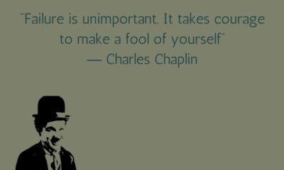 Failure Is Unimportant