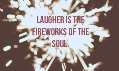 Fireworks Of The Soul