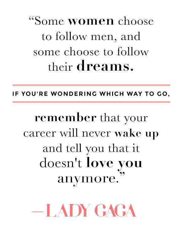 Follow Their Dreams