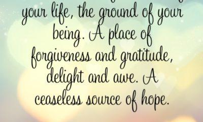 Forgiveness Gratitude