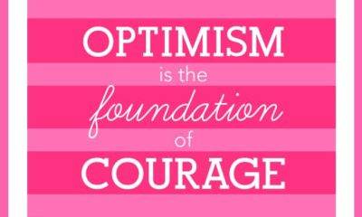 Foundation Of Courage