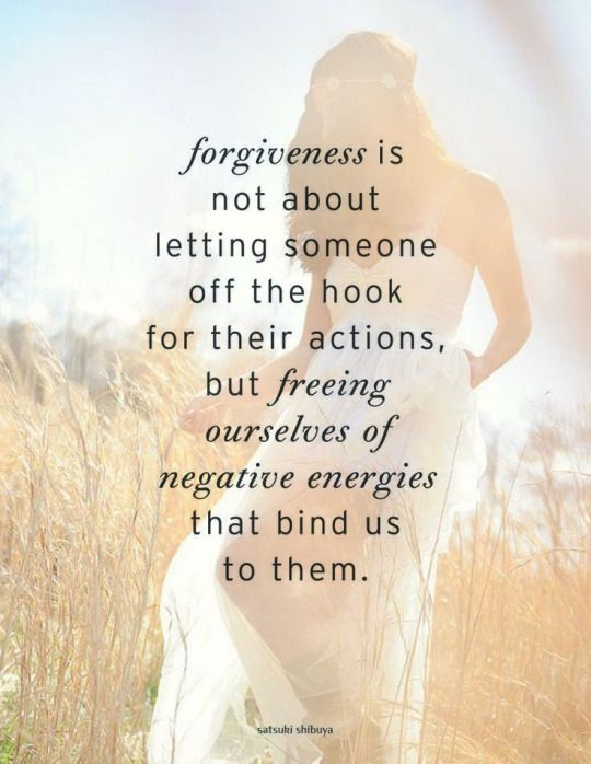 Freeing Ourselves