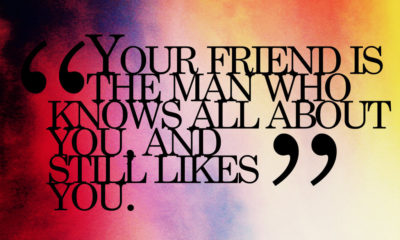 Friend Knows You Still Likes You Elbert Hubard Daily Quotes Sayings Pictures