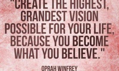 Grandest Vision