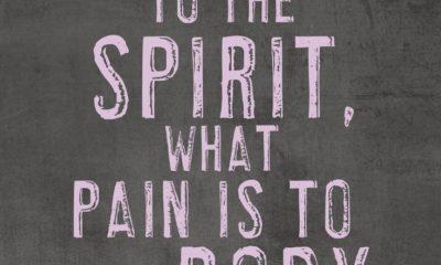 Guilt Pain