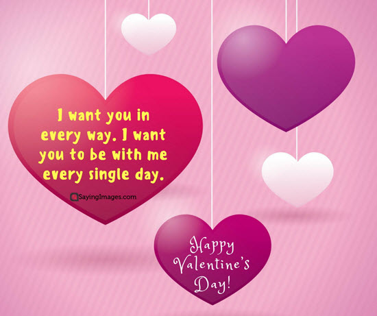 Happy Valentine\'s Day Images, Cards, Sms and Quotes 2017 ...