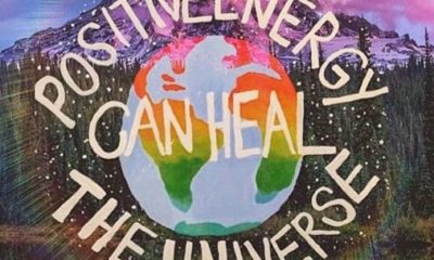 Heal The Universe