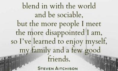 I Am A Loner