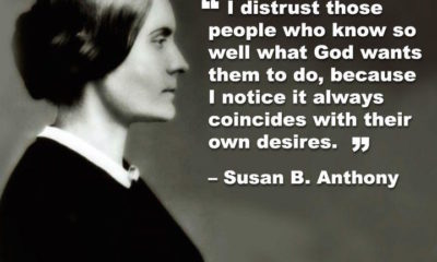 I Distrust People