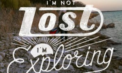 Im Not Lost