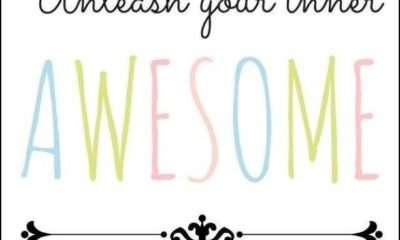 Inner Awesome