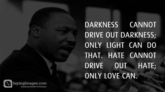 Inspirational Martin Luther King Jr Quotes Pictures