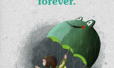 It Cant Rain Forever