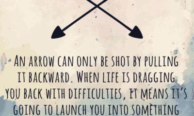 Keep Aiming