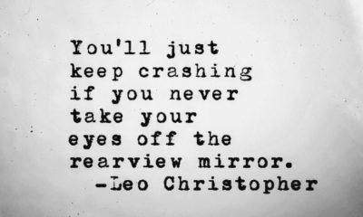 Keep Crashing