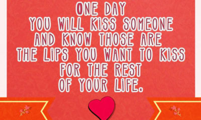 Kiss Someone