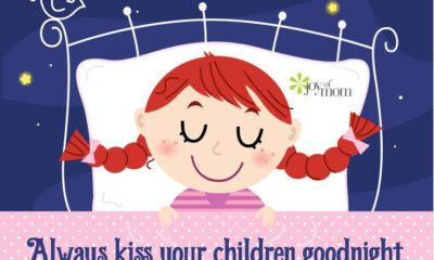 Kiss Your Children Goodnight