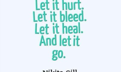 Let It Heal