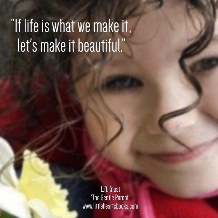 Lets Make It Beautiful