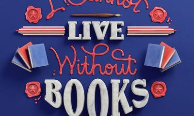 Live Without Books