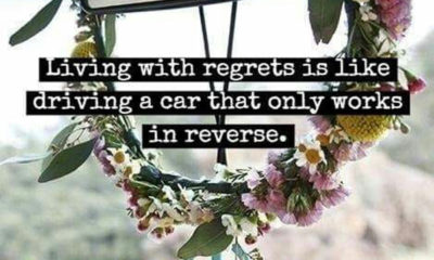Living With Regrets