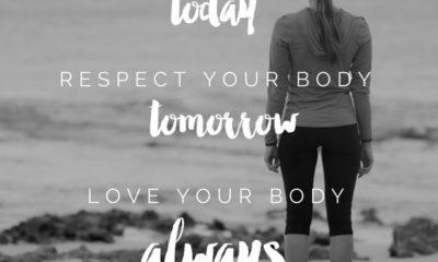 Love Your Body Always