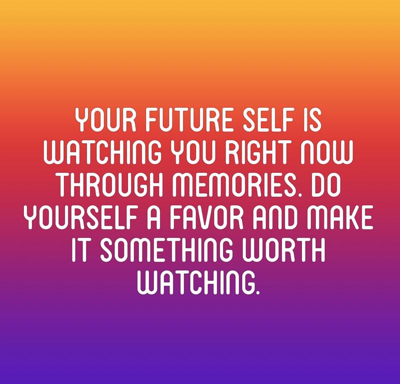 Make Life Worth Watching