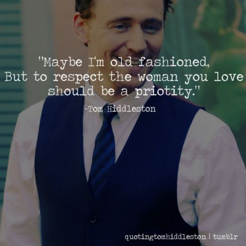 Maybe Im Old Fashioned
