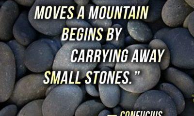 Move A Mountain