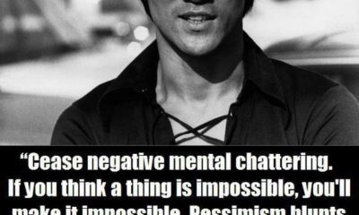 Negative Mental Chattering